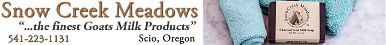 SnowCreekMeadows.com - Finest Goat Milk Soap