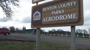 You could call this place Drone Central in Benton County.