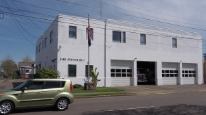 Albany's main fire station must be replaced.