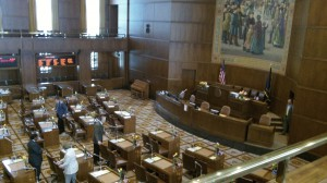 Gun bills remain pending in the state Senate.