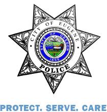 eugene police logo