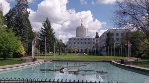 Capitol wide shot