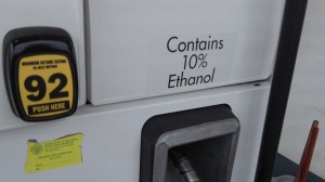 Small print: They don't exactly trumpet the ethanol content.
