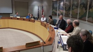 The city council in session: Would they want to prohibit medical marijuana?