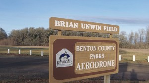 The site for model-aircraft enthusiasts Near Adair Village.