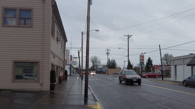 """Streetscape"" improvements along Main Street have been suggested for CARA funding."