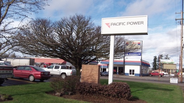 Pacific Power obtained a BPA decision backing its arguments.