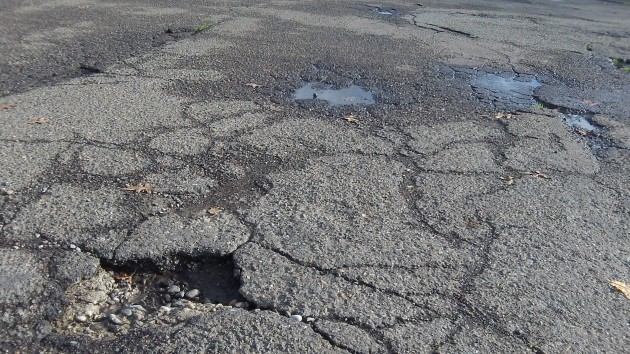 Chances are small that particular streets would be repaired in our lifetimes even voters approved an Albany gas tax.