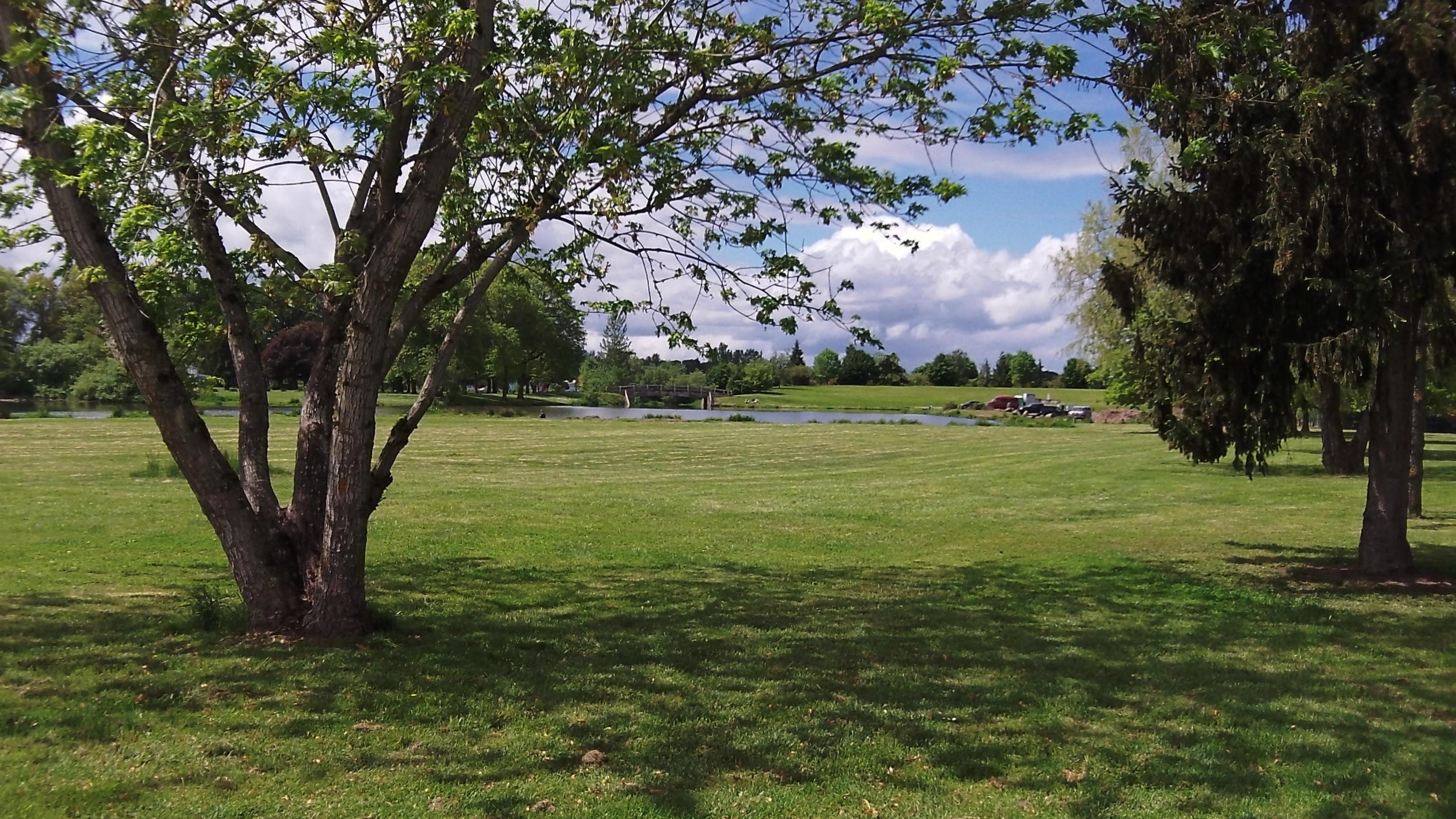 New Albany Dog Park