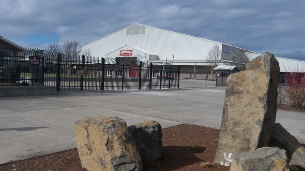 Filling the Expo Center would be one added aim of promotion funded by the transient lodging tax.