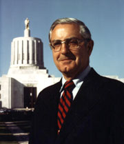 Vic Atiyeh, a man to remember and emulate.
