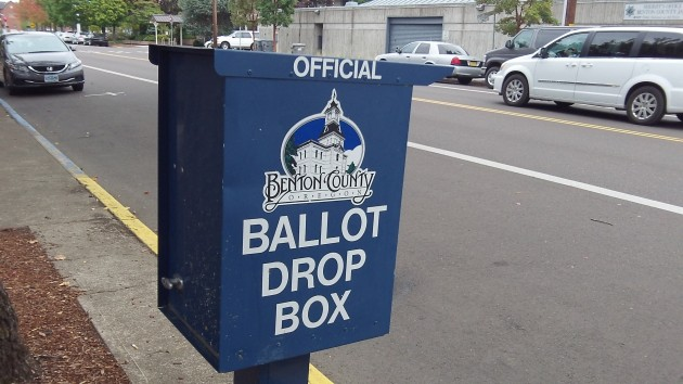 Balloting will start in mid-October on candidates and initiatives including M92.