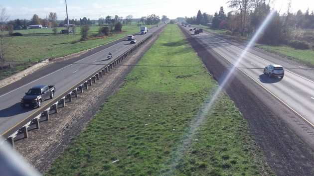 "I-5 would be known as the ""Purple Heart Trail"" under a bill sponsored by Rep. Andy Olson."