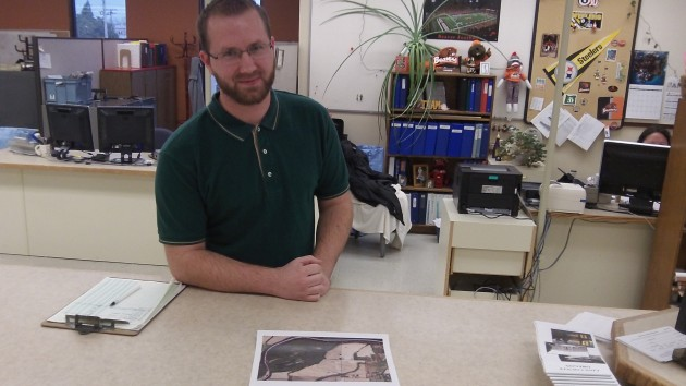 Linn County cartographer Ben Olson helped me understand the legal description of land covered by HB 2034.