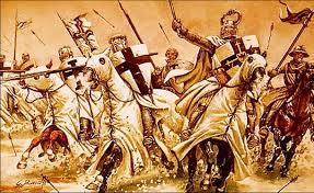 crusade 1