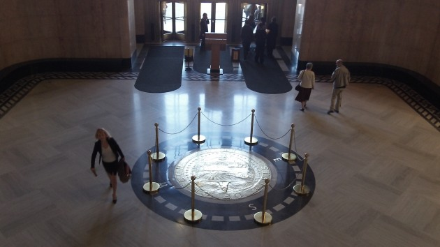 Sensible bills are like a ray of sunshine in the Capitol.