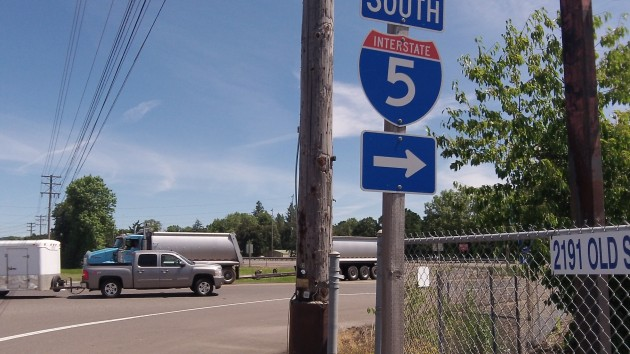 The southbound Murder Creek interchange would be one of three to be closed.