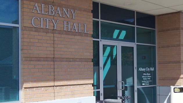 """The Albany City Council plans to raise the city electric 'privilege"""" tax to 7 percent, up from 5 percent."""