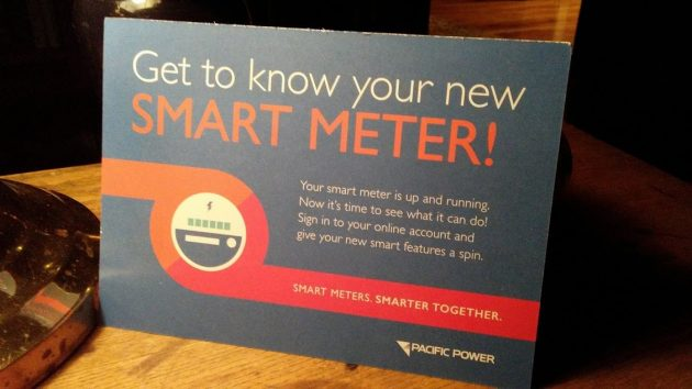 Get to know my smart meter? Why?