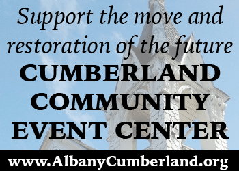 Cumberland Community EventCenter